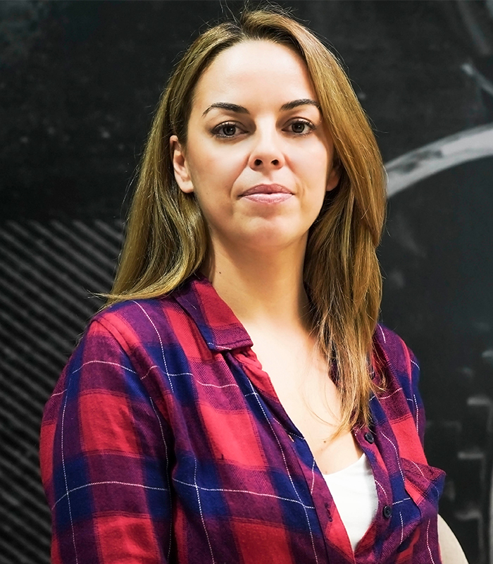 Alexandra Thomas