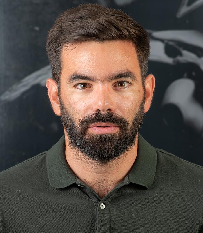 Dimitris Tsakiroglou