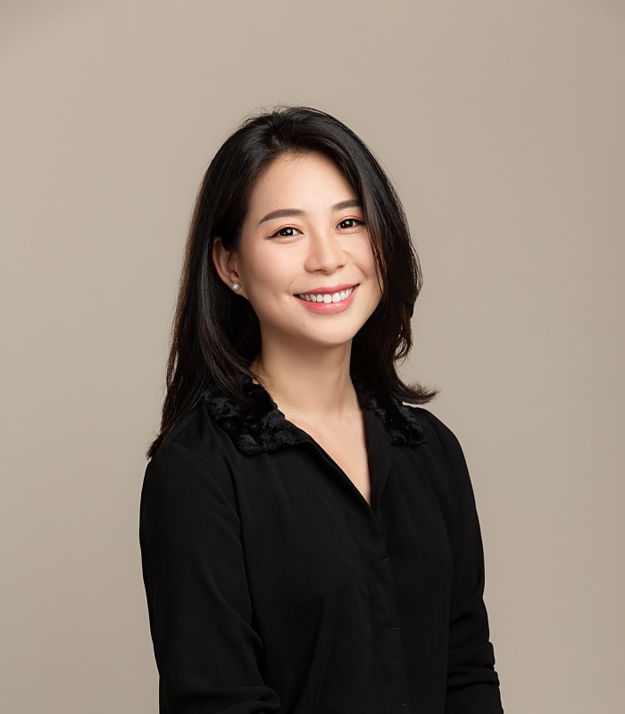 Rita Qi