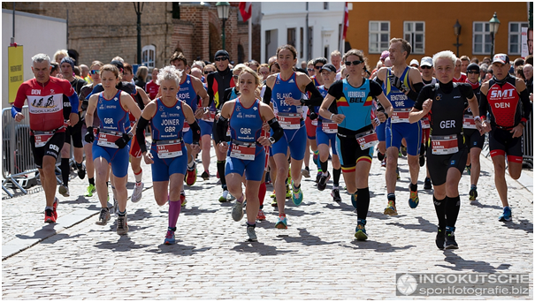 ICARUS SPORTS APPOINTED AS MEDIA PARTNER FOR POWERMAN DUATHLON MIDDLE DISTANCE EUROPEAN CHAMPIONSHIPS