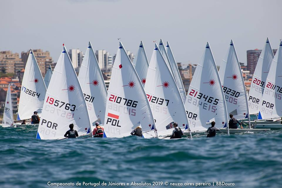 ICARUS SPORTS LAUNCHES NEW PARTNERSHIP WITH INTERNATIONAL LASER CLASS ASSOCIATION