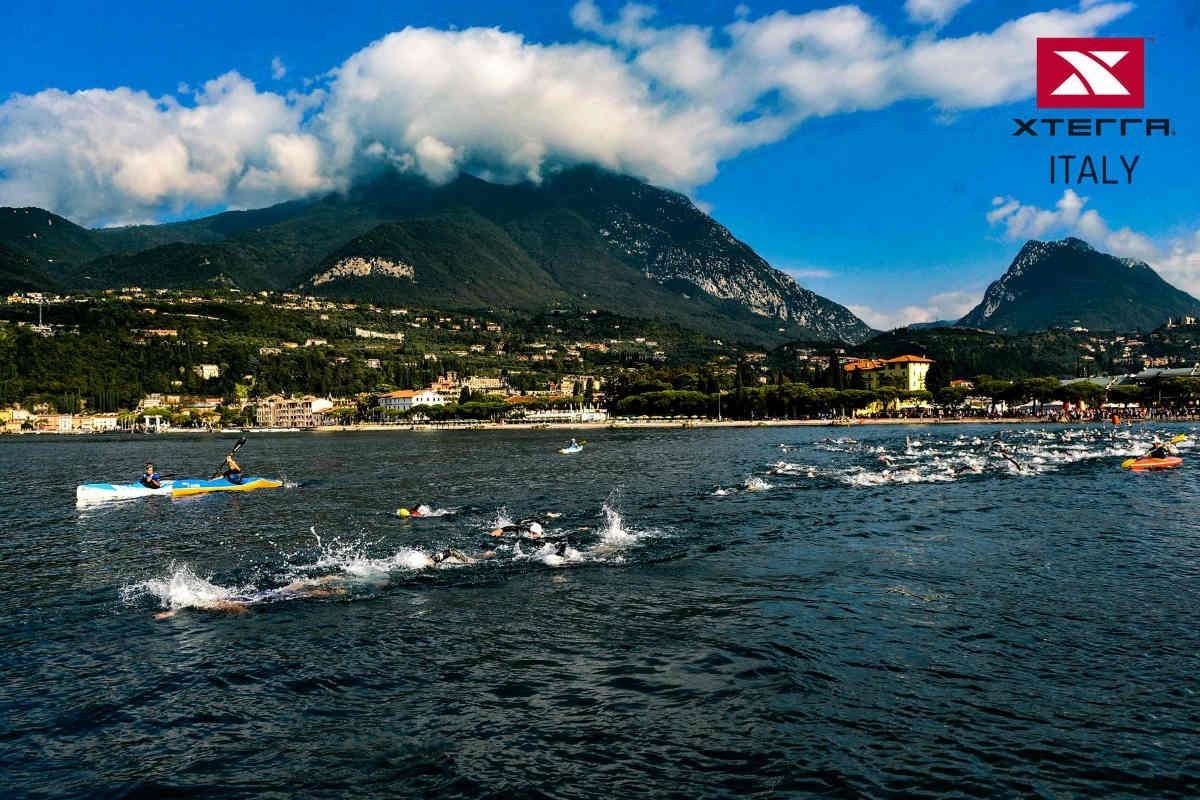 ICARUS Sports为XTERRA意大利加尔达湖畔站赛事提供全球转播服务