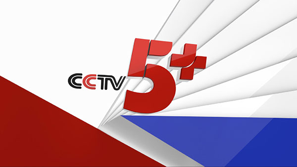 ICARUS SPORTS JOINS FORCES WITH CCTV 5