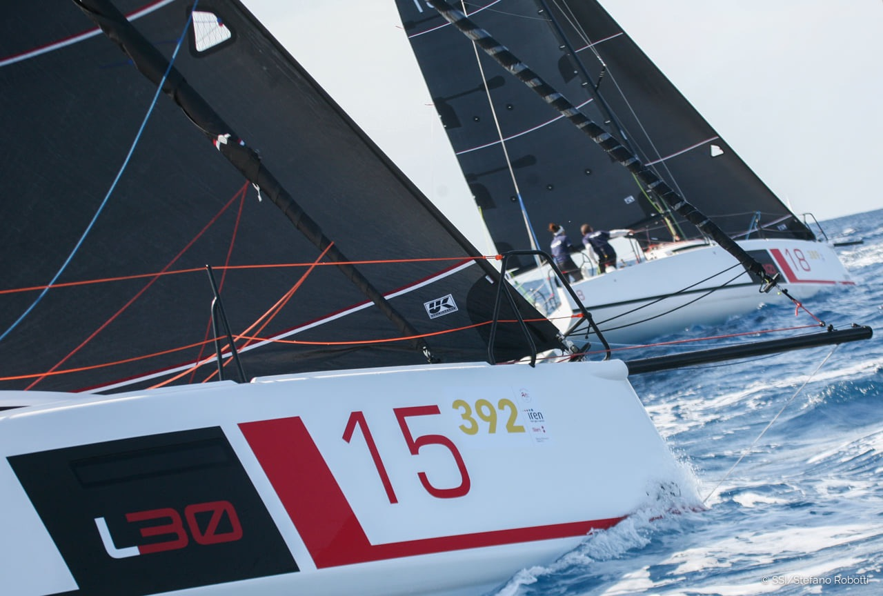 ICARUS Sports to cover the 2020 EUROSAF L30 European Championship