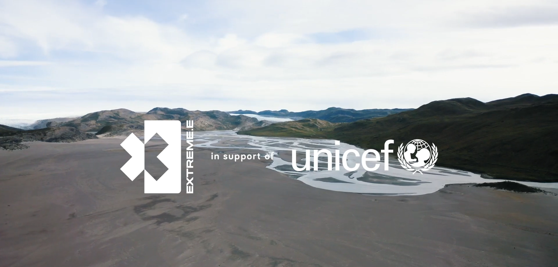 Extreme E Partners Up With UNICEF
