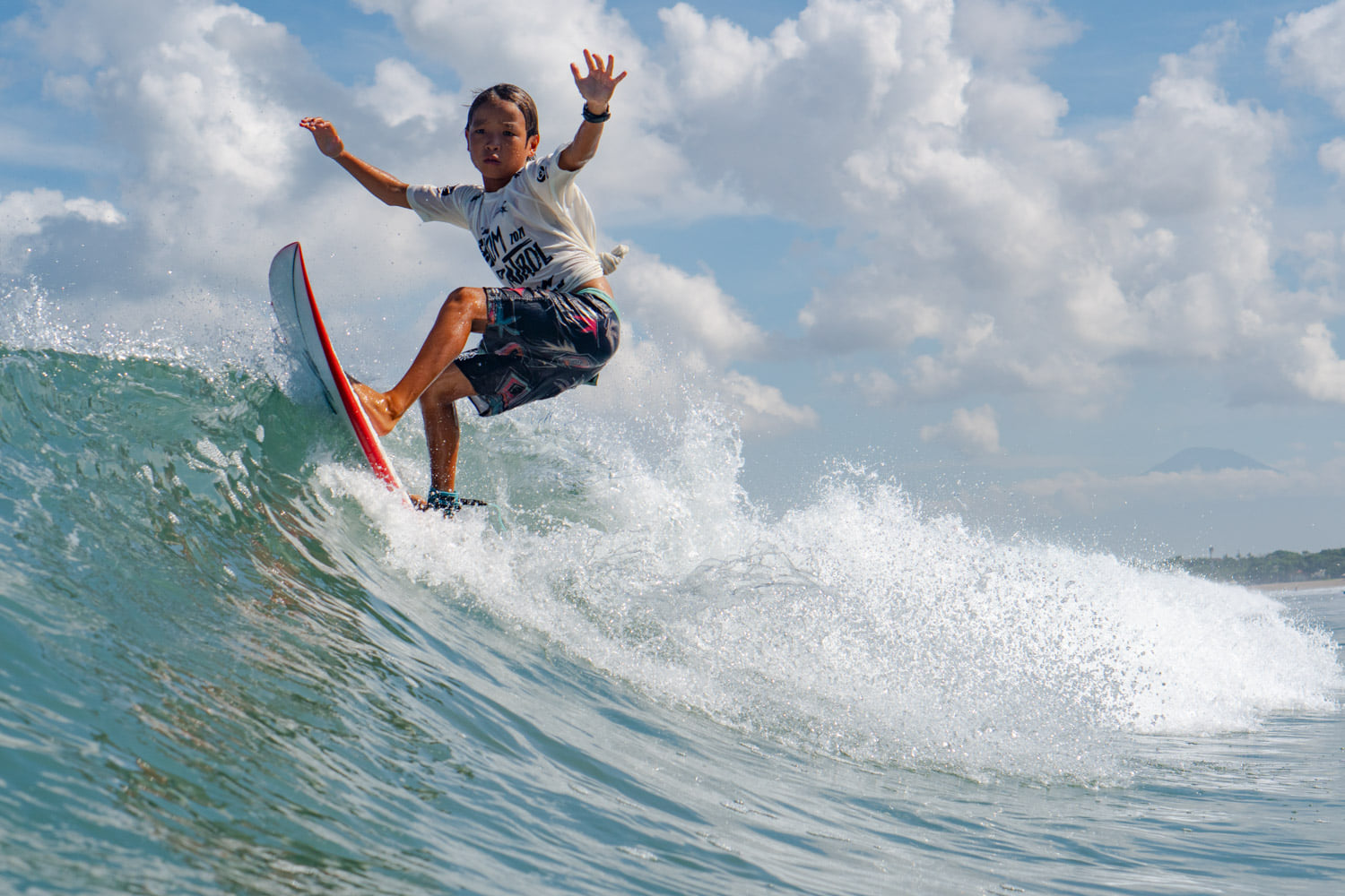 Hang Loose With The Asian Surf Cooperative